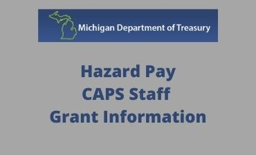 LINK TO Hazard pay info