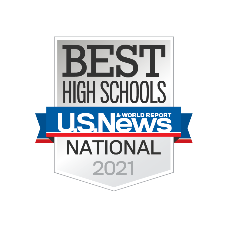Best High School 2020 US News